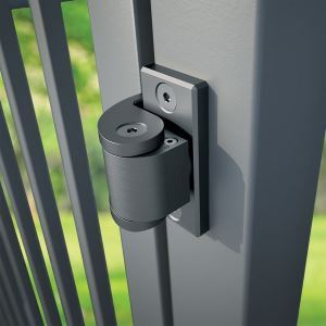 Sureclose Flush Mount Gate Hinge Closer For Safety Gates Dd