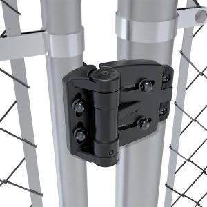 Truclose 174 Mini Multi Adjust Round Gate Hinge D Amp D
