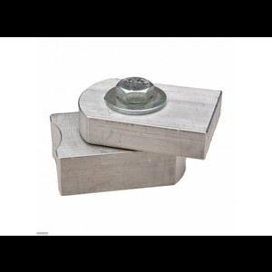 CI3650 / Aluminum Baby Badass Gate Hinge-D&D Technologies USA, Inc.