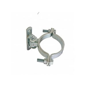 "CI2053 / 6"" Round Bolt-On Badass Gate Hinge-D&D Technologies USA, Inc."