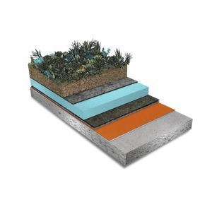 Sikalastic RoofPro Cold Liquid-Applied Roofing Membranes