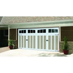 Amarr 174 Carriage Court Carriage House Steel Amarr