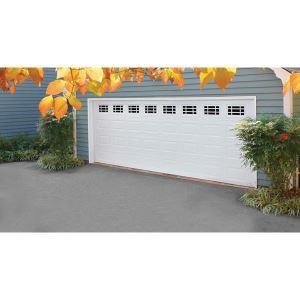 Amarr 174 Heritage Traditional Steel Amarr 174 Garage Doors