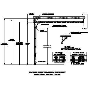 Amarr Garage Doors Cad Construction Amp Building Materials