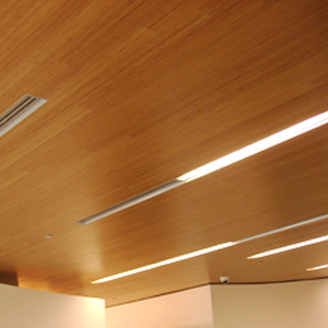 Linwood Linear Wood Ceilings Acoustical Surfaces Inc