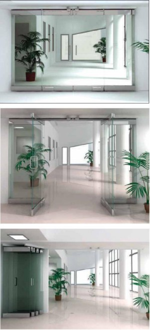 Heavy Glass Sliding and Stacking Door Systems & Heavy Glass Sliding and Stacking Door Systems u2013 C.R. Laurence Co ...
