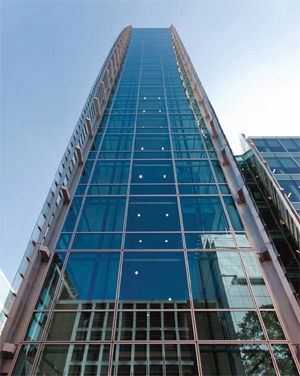 Dow Corning® Insulated Glass and Glazing Solutions