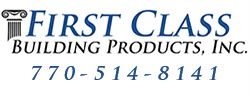 Sweets:First Class Building Products Inc.