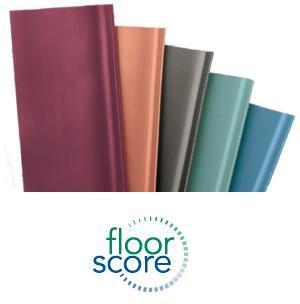 Rubbermyte Thermoplastic Rubber Wall Base Burke Flooring