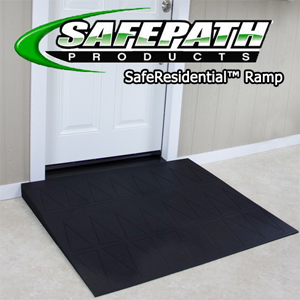 SafeResidential™ Wheelchair Ramps