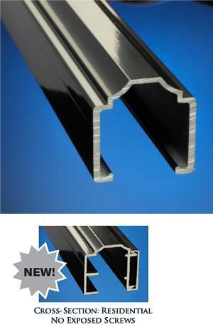 Residential Grade Aluminum Fences & Gates