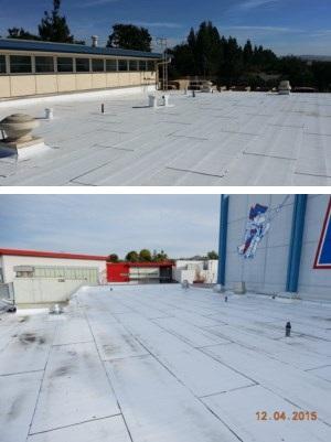 Metalflex SBS Roofing Membrane