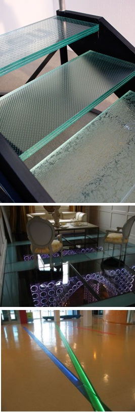 Exceptionnel Stair Treads And Walking Surfaces