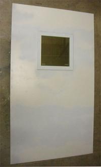 Lead-Free Shielded Hollow Metal Doors
