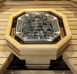 Sauna Heaters & Controls