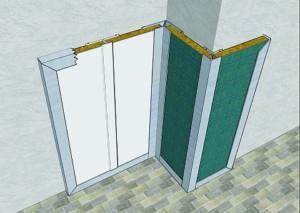 Presentation Walls