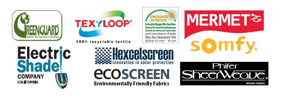 Fabrics Selections