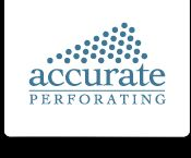 Sweets:Accurate Perforating
