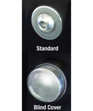 PullBolt - Stainless Steel Security Locks