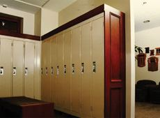 Specialty Lockers