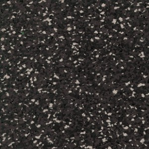 Reztec Rubber Flooring - Graphite