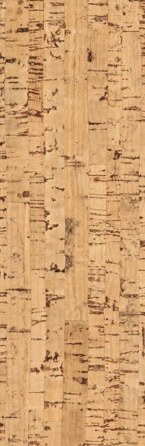 Vallarex Floating Cork Flooring - Cork - Castello