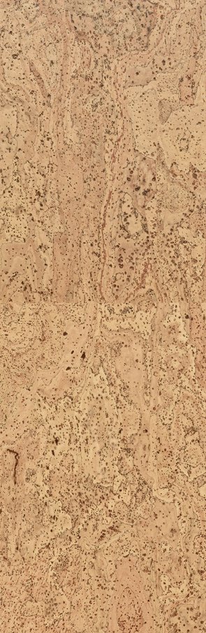 Vallarex Floating Cork Flooring - Cork - Platte