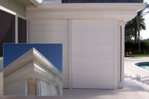Rolling Shutters / Over-Head Coiling Shutters / Roll-Up Shutters - Rolling Shutters / Over-Head Coiling Shutters / Roll-Up Shutters