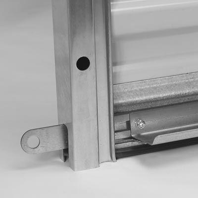 Amarr 174 5601 Series Rolling Sheet Doors Amarr 174 Garage