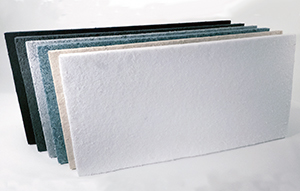 Echo Eliminator™ Acoustical Cotton Wall Panels