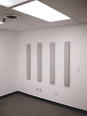 CLEAR VOICE Acoustical Panels