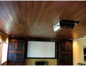 Linwood™ Linear Wood Ceilings