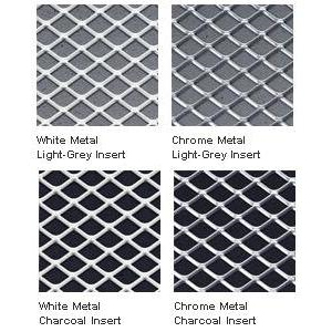 SQUARELINE™ Acoustical Metal Ceiling Tiles