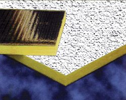 Noise S.T.O.P.™ Sound Barrier Acoustical Ceiling Tiles
