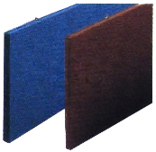 Fabric Wrapped Acoustical Baffles