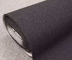 Duracoustic STOP Floor Impact Noise Reduction Underlayment - Noise cancelling flooring