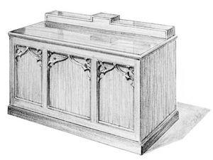 Church Altars