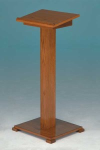 Lecterns/Speaker Stands