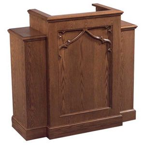 wood and custom church pulpits imperial woodworks inc sweets