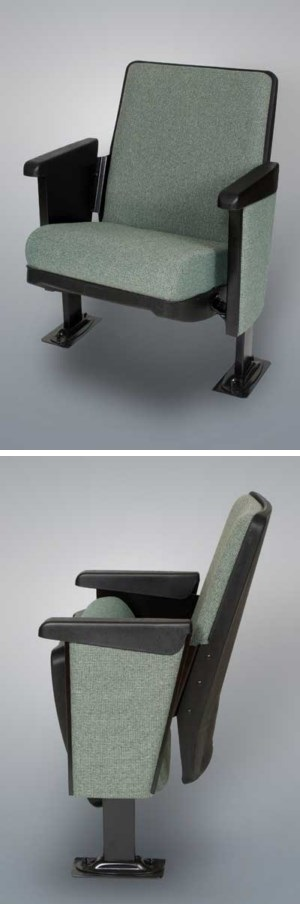 Theatre Style Chairs