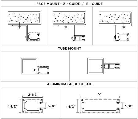 Aluminum Panel Roll Up Best Roll Up Door Inc Sweets